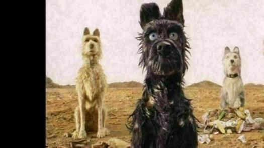 Остров собак (Оригинальная версия с субтитрами)