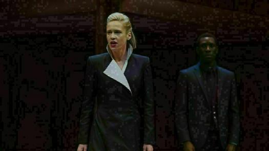 TheatreHD: RSC: Ромео и Джульетта